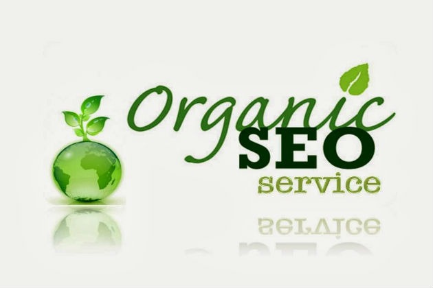 Las Vegas Organic SEO Company image in green color