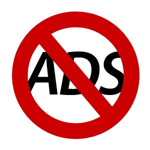 Remove Free Ads from Website buy Hosting Not Free