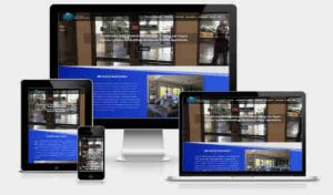 Responsive Pacific Image of window tint company in las vegas